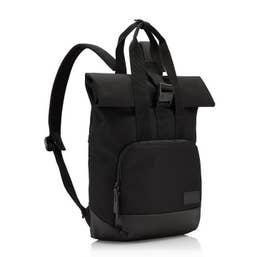 Crumpler Algorithm Camera Half Backpack Black