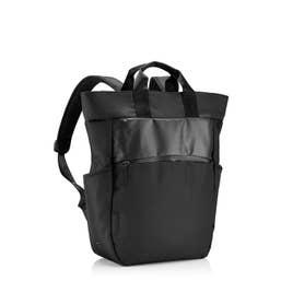 Crumpler Art Crowd Camera Half Backpack Black