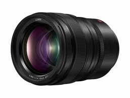 Panasonic LUMIX S PRO 50mm F1.4 Lens
