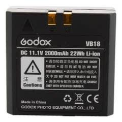 GODOX VB-18 LITHIUM ION BATTERY