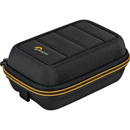 Lowepro Hardside CS 40 camera bag black