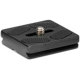 Manfrotto Element Series Quick Release Plate