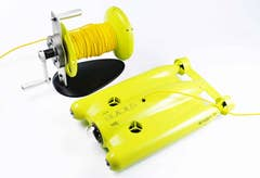 Tether and Winder (100 meter) for Gladius Mini