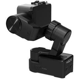 FeiyuTech WG2X Wearable Gimbal for GoPro Cameras