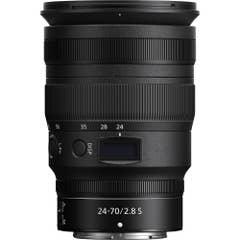 Nikon NIKKOR Z 24-70mm f/2.8 S Lens