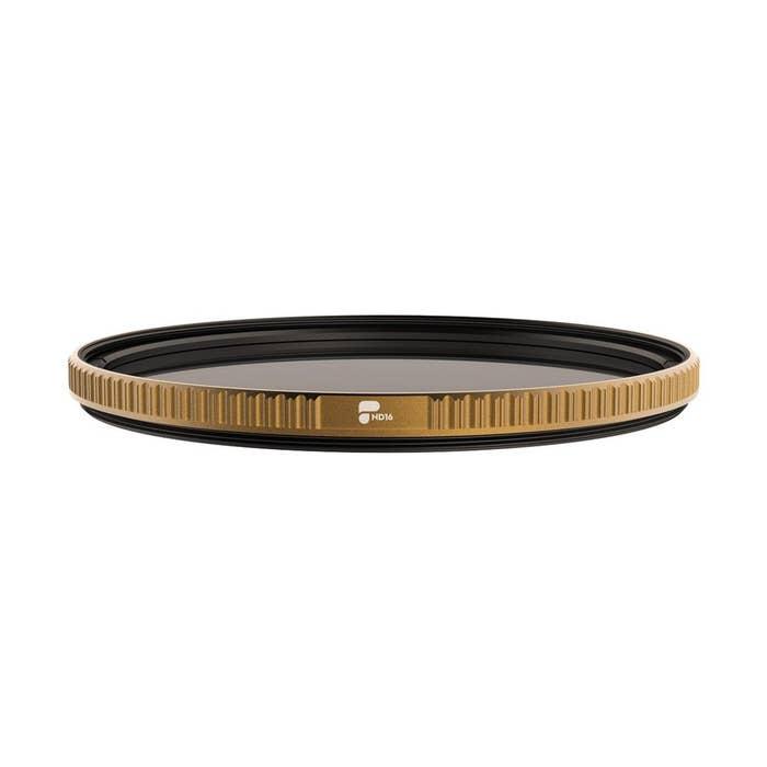 PolarPro DLSR QuartzLine 37mm, ND 16 Filter