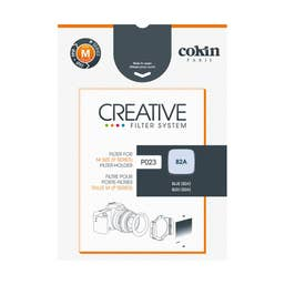 Cokin Blue (82A) L (Z) Filter