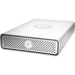 G-Technology G-DRIVE USB G1 2TB