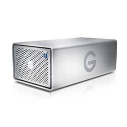 G-Technology G-RAID Removable Thunderbolt 2 USB 3.0 8TB