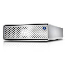 G-Technology G-DRIVE Thunderbolt 3 USB-C 10TB