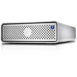 G-Technology G-DRIVE Thunderbolt 3 USB-C 12TB