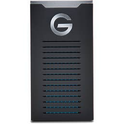 G-Technology G-DRIVE mobile SSD R-Series 2TB