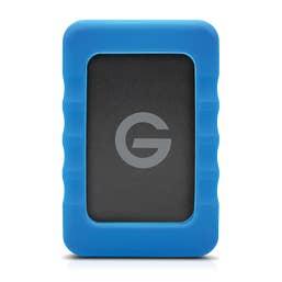 G-Technology G-DRIVE ev RaW v2 2TB