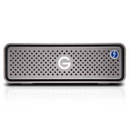G-Technology G-DRIVE Pro SSD Thunderbolt 3 960