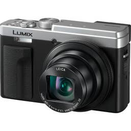 Panasonic Lumix TZ95 Travel Zoom Camera