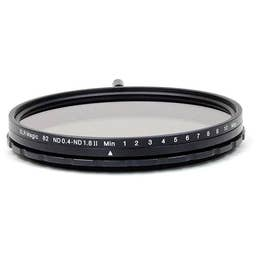 SLR Magic Variable ND (82mm Rear Thread, 86mm Front)