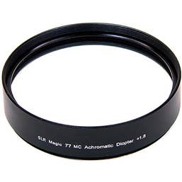 SLR Magic Anamorphic Adapter Achromatic Diopter +1.8
