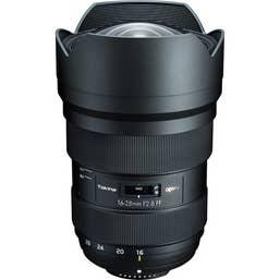 Tokina Opera 16-28mm F2.8 FF for Nikon