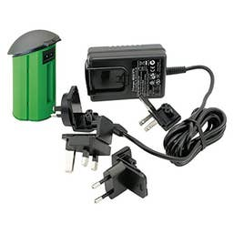 Metz B47 NiMh Charger Set for Metz 76 MZ-5 (Battery and Charger)