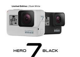 GoPro HERO 7 Black - Dusk White