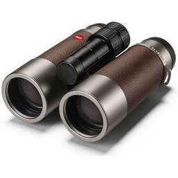 LEICA ULTRAVID 8x42 HD-PLUS (Grey with Brown)