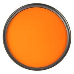 Hoya 82mm G (Orange) Filter