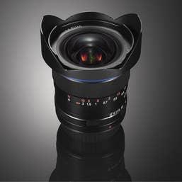 LAOWA 12mm f/2.8 ZERO-D Pentax K Mount