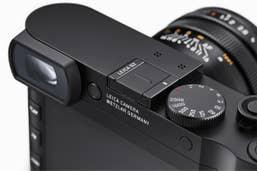 LEICA Q2 Digital Camera Black