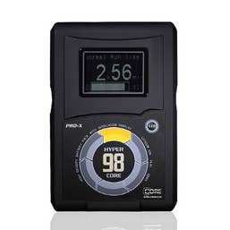 Core SWX Nano 98wh AB Gold Mount Battery