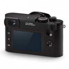 Leica Handgrip Q2 Black