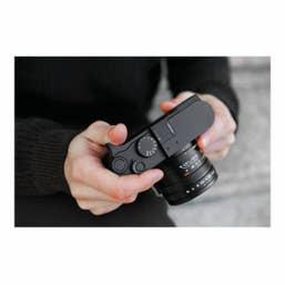Leica Thumb Support Q2 Black