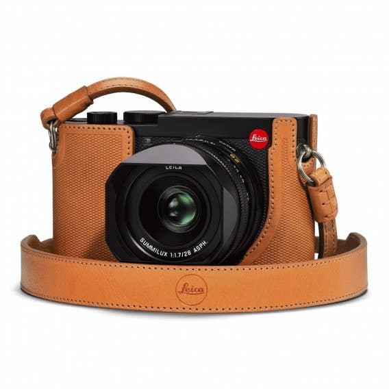 Leica Protector Q2 Brown