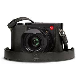 Leica Carrying Strap Q2 Black