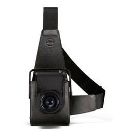 Leica Holster Q2 Leather Black