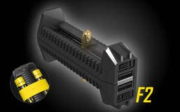 Nitecore F2 Flexible Power Bank