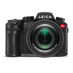 Leica V-Lux 5 great design and excellent travel company. Resembles and SLR style camera ultimate practical German design.