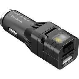 Nitecore VCL10 Multifunctional All-in-One Vehicle Gadget
