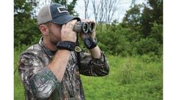 Bushnell Legend 10x42 L-Series Binocular - Camouflage