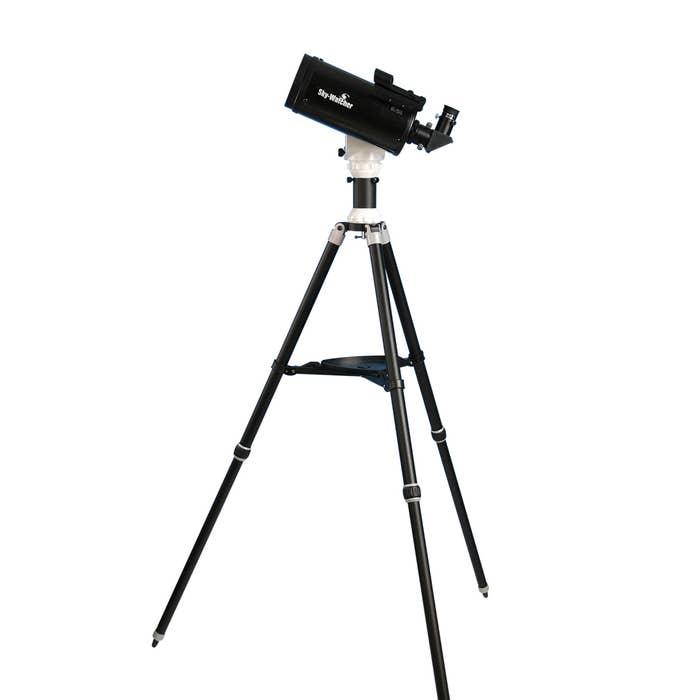 Skywatcher 102 AZ-GTE Maksutov / GOTO WIFI Telescope