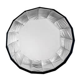 Xlite 65cm Shallow Umbrella Octa Softbox and Grid Fits S-Type