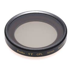 Kenko 1T 32mm One-Touch CPL/UV FILTER