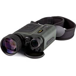 Konus KonuSpy-8 6-24x50 Zoom Digital Night Vision Bi-ocular