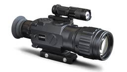 Konus Konuspro-NV 3-8x50 Zoom Night Vision Riflescope