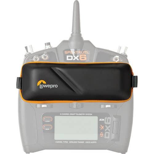 Lowepro Bag Quadguard TX Wrap Protects Remote Joystick