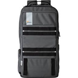 "Lowepro Backpack Urbex 24L Grey Mid Design Fits 15"""