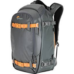 Lowepro Whistler 350 II Grey All Season Backpack