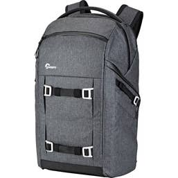Lowepro Freeline 350 AW Grey Feat QuickShelf Backpack