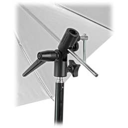 Manfrotto 026 Swivel Adaptor Lite-Tite Aluminium