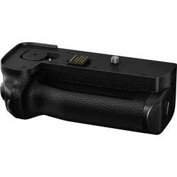 Panasonic S1/ S1R Battery Grip