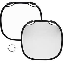 Profoto 80cm Silver/White Reflector M